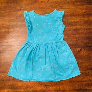 Gymboree Seashore Collection 4 of 5 Dress Set 2T